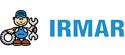 logotyp firmy irmar footer