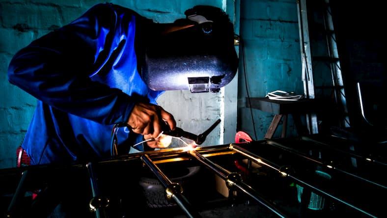 Czym kierować się przy wyborze firmy do spawania aluminium?