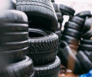 Ubezpieczenie opon samochodowych - czy to ma sens